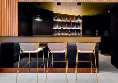 Bar Hotel Taber